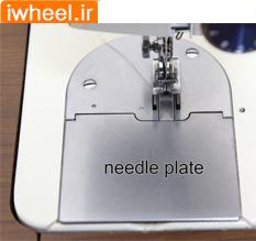 needle plate